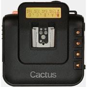 CACTUSV6 [ワイヤレスライティングトランシーバー V6]
