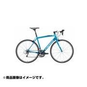 AMR008505 EB09 [ロードバイク RIDE 80 50cm 700×25C 外装16段変速(フロント2段×リア8段) メタルブリリアンドブルー]