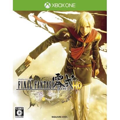 ファイナルファンタジー零式 HD [Xbox Oneソフト]