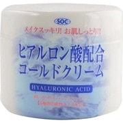 SOC ヒアルロン酸配合 コールドクリーム 270g