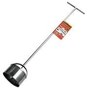 ガーデンヘルパー ロングマルチ穴あけカッター 100径 HCL-100