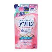 アクロン フローラルブーケの香り 詰替 400ml [洗濯洗剤]