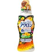 アクロン シャイニーフルーツの香り 本体 500ml [洗濯洗剤]