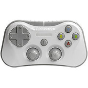 69017*Stratus Wireless Gaming Controller White [Bluetooth対応ゲームコントローラー ホワイト]