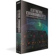 ZG199 [EXTREME ENVIRONMENTS エクストリーム・エンバイロメンツ サンプリング素材]