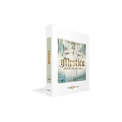 BSMTCA [MYSTICA ミスティカ ソフト音源]