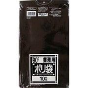 N92BK [Nシリーズ90L黒 10枚]