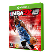 NBA 2K15 [Xbox Oneソフト]