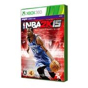 NBA 2K15 [Xbox 360ソフト]