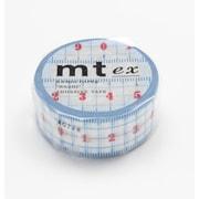 MTEX1P96 [mt ex マスキングテープ 定規]
