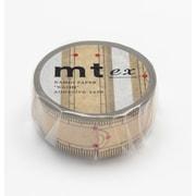 MTEX1P97 [mt ex 竹定規 マスキングテープ]