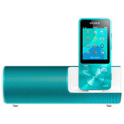 NW-S14K LM [メモリーオーディオ WALKMAN(ウォークマン) 8GB スピーカー付属 ブルー ワイドFM対応]