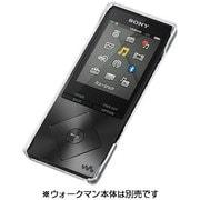 CKH-NWA10 XM [NW-A10シリーズ専用 クリアケース]