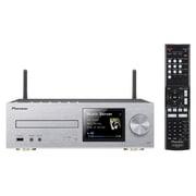 XC-HM82-S [ネットワークCDレシーバー シルバー ハイレゾ音源対応 ワイドFM対応]