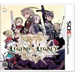 レジェンド オブ レガシー [3DSソフト]