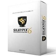 SILKYPIX Developer Studio Pro6パッケージ版