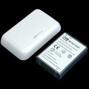 BMP-HLIGL10PXL-WH [バッテリーパック Pocket WiFi 301HW GL10P ホワイト]