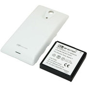 BMP-HLISO04EXL-WH [バッテリーパック Xperia A SO-04E ホワイト]
