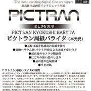 JTP-KB-A4-20 [ピクトラン局紙バライタA4(20)]