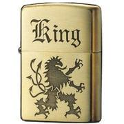 2UDB-KING Grunge Trump [ZIPPO]