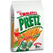 トマトプリッツ 9袋 134g [菓子]