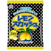 レモンスカッシュキャンディ袋 80g