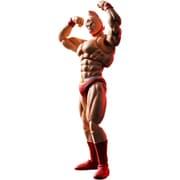 S.H.Figuarts(フィギュアーツ) キン肉マンシリーズ キン肉マン [ノンスケール 塗装済み可動フィギュア]