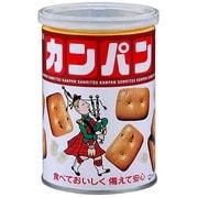 缶入りカンパン 100g