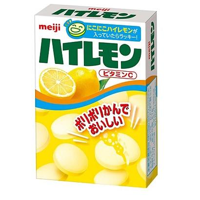 ハイレモン 18粒