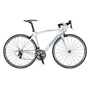 15G-GEN-05 [ロードバイク GENERATION 490mm 700×23C 外装22段変速(フロント2段×リア11段) ホワイト/オレンジ]