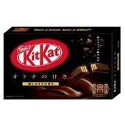 キットカット ミニ オトナの甘さ [1箱 3枚]
