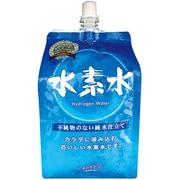 水素水 500ml [機能性飲料]