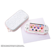 PlayStationVita MERCURYDUO Premium Limited Edition [PS Vita本体 PCHJ-10020]