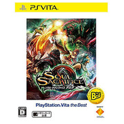 SOUL SACRIFICE DELTA (ソウル・サクリファイス デルタ) PlayStationVita the Best [PS Vitaソフト]