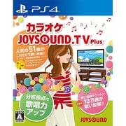 JOYSOUND.TV Plus [PS4ソフト]
