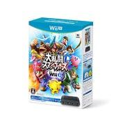 大乱闘スマッシュブラザーズ for Wii U ゲームキューブコントローラ接続タップセット [Wii Uソフト]