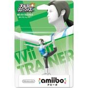 amiibo(アミーボ) Wii Fit トレーナー (大乱闘スマッシュブラザーズシリーズ) [ゲーム連動キャラクターフィギュア 2015年5月再生産]