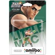 amiibo(アミーボ) 大乱闘スマッシュブラザーズシリーズ リトル・マック [Wii U/New3DS/New3DSLL ゲーム連動キャラクターフィギュア 2015年5月再生産]