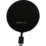 IBP-PPABLK [モバイルバッテリー powerpods(パワーポッズ) for micro-USB 2300mAh USB出力:1ポート 最大:2.1A ブラック]