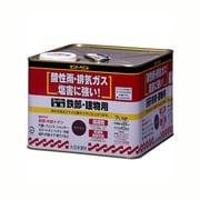 スーパー油性建物用 アイボリー 7L [油性多目的塗料]