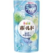 ボールド フレッシュピュアクリーンの香り [衣料用洗剤 つめかえ用 715g]