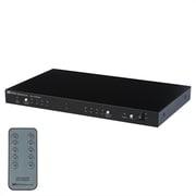 REX-HDSW42 [4入力2出力 HDMIマトリックススイッチ]