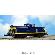 Nゲージ 29-750 [DD13 初期形 青 保線車両タイプ]