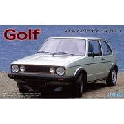 1/24 リアルスポーツカーシリーズNo.58 [フォルクスワーゲン ゴルフI GTI]