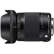 18-300mm F3.5-6.3 DC MACRO OS HSM [Contemporaryライン 18-300mm/F3.5-6.3 ニコンFマウント]
