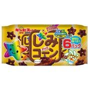 ギンビス しみチョココーン 6P