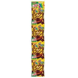 ギンビス しみチョココーン 4連 52g(13g×4連)