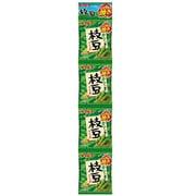 ギンビス 枝豆ノンフライ焼き 4連 52g(13g×4連)