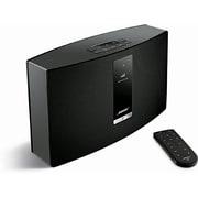 SoundTouch 20 Series II BLK [Wi-Fi ミュージックシステム ブラック]