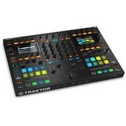 TRAKTOR KONTROL S8 [DJコントローラー]